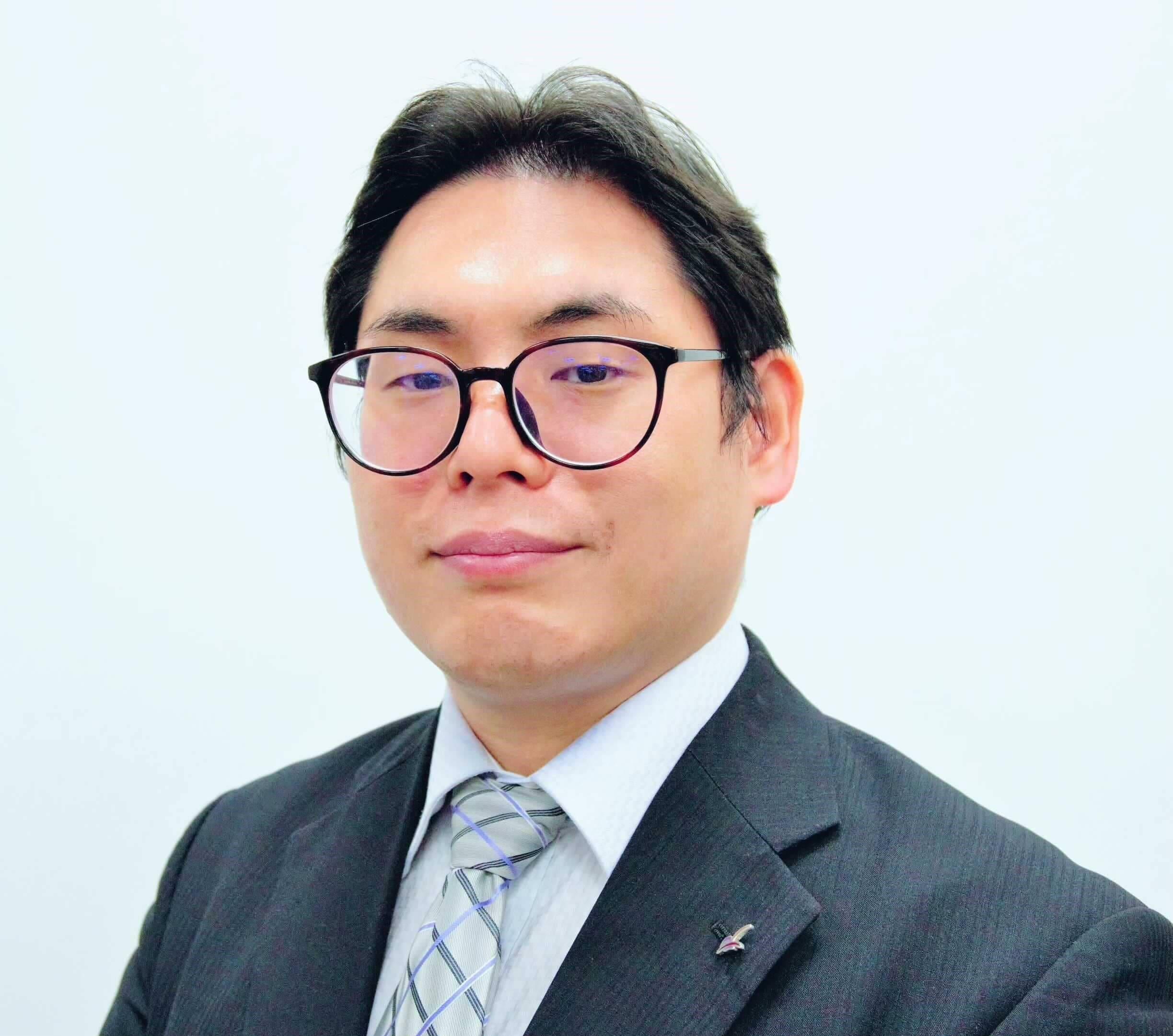 取締役 / 中小企業診断士 東秀樹の写真