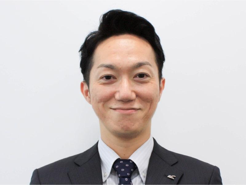 取締役 / 公認会計士・税理士 宮﨑貴之の写真