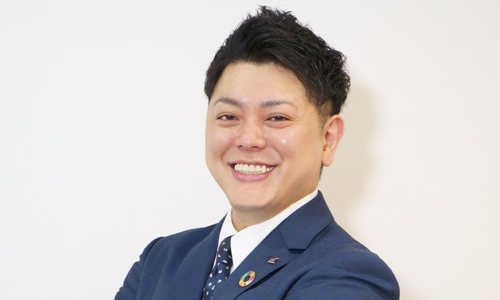 代表取締役 大人慶太の写真