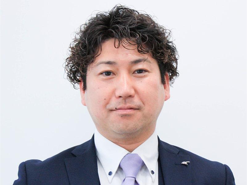 取締役 佐藤亮の写真